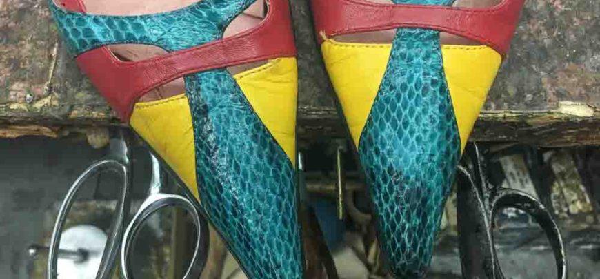 Shoe Leather Repair